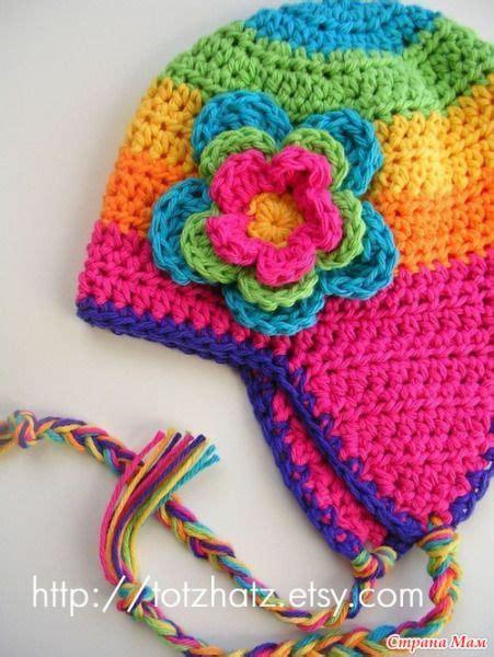 como hacer gorros tejido de colombiana patrones crochet gorros con orejeras para ni 209 os y beb 201 s