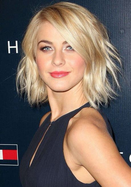 Shoulder Length Hairstyles 2015 by Shoulder Length Haircut 2015