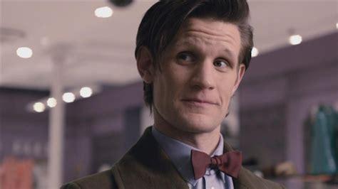 matt smith dr who matt smith s 5 best doctor who episodes nerdist