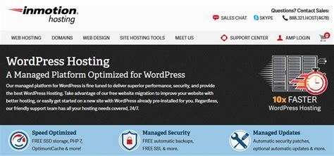 biz157inmotionhostingcom inmotion hosting managed wordpress hosting review