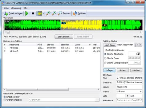 download mp3 cutter software for windows xp easy mp3 cutter download