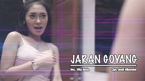 jaran goyang vita alvia jaran goyang official music video youtube