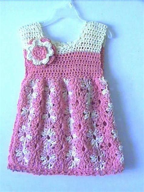 dress pattern etsy toddler girls summer dress crochet pattern