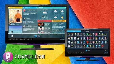 chameleon launcher apk novembro 2013 android mini pc
