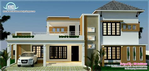 home plan design 4 bhk floor plan 3d views and interiors of 4 bedroom villa
