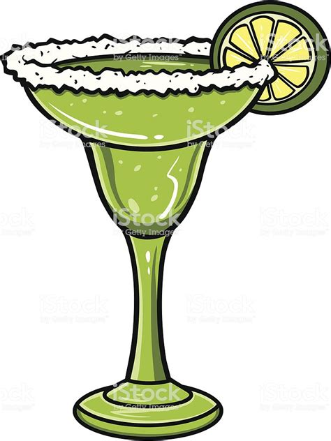 margarita illustration margarita stock vector more images of