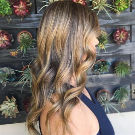 ash brown hair with highlits around face only 60 looks with caramel highlights on brown and dark brown hair