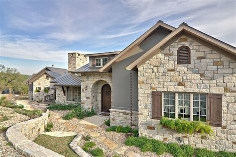 country dream homes image gallery hill country dream homes