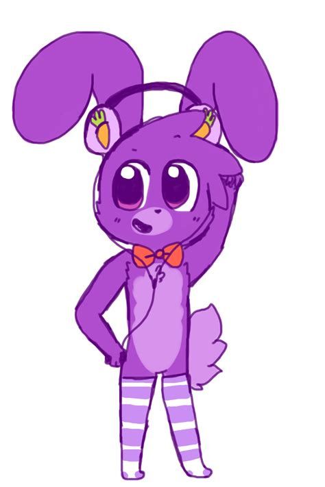 imagenes kawaii de toy bonnie fnac bonnie 2 0 by cookie and her foxes on deviantart