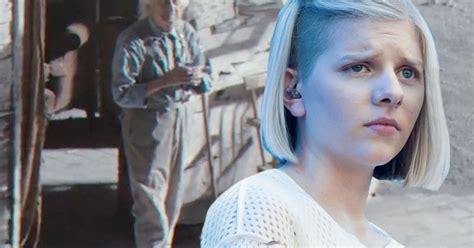 Cheap Haircuts Aurora Co | john lewis christmas advert singer aurora aksnes says she