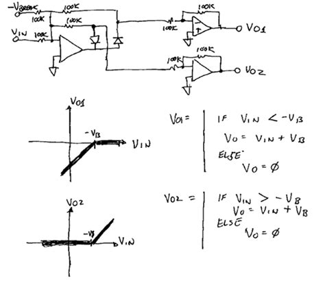 what are exles of diodes the jim patchell ideal diode tutorial page