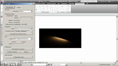 recessed linear lighting revit revit 2011 linear light youtube