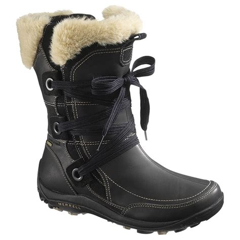 s merrell 174 waterproof insulated winter boots