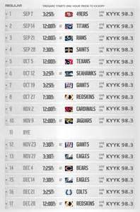 Palestine Calendario 2018 2014 Dallas Cowboys Calendario De Partidos