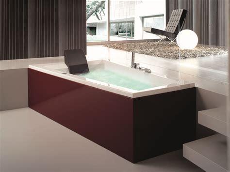 baignoire 180 x 70 baignoire hydromassage en bois era plus 180 x 120 70 by hafro
