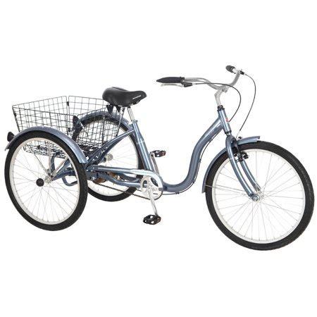 "24"" schwinn meridian adult tricycle walmart.com"