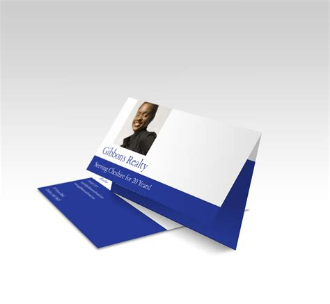 Vistaprint Business Cards Blue Template by 13 Beautiful Vistaprint Business Card Templates Magtemplates