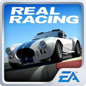 real racing 3 google play の android アプリ