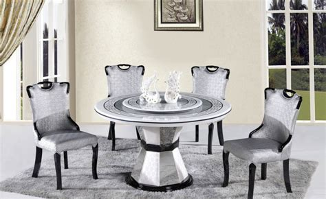 yet contemporary dining table chairs designs