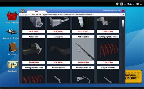 kfz werkstatt test kfz werkstatt simulator 2014 spieletest spa 223 beim