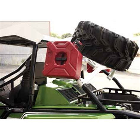 arctic cat jerry cans holder