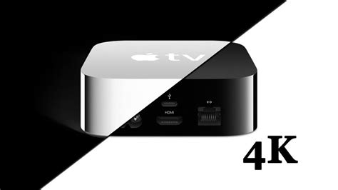 apple tv 4k apple tv 4k vs apple tv prices specs and features