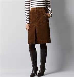 corduroy skirt boot corduroy skirt