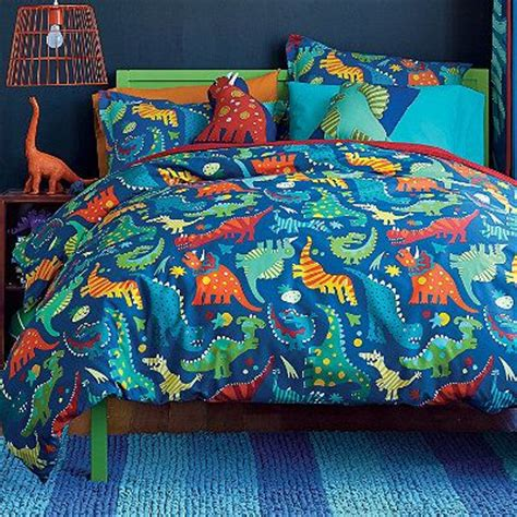 dinosaur bedding queen kid duvet covers and dinosaur bedding on pinterest