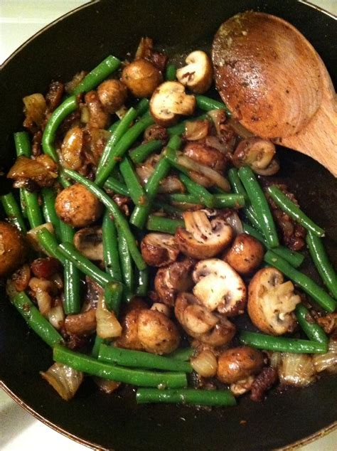 recipe how to cook ikokore popular ijebu dish best green bean mushroom side dish cut beans to 2inches