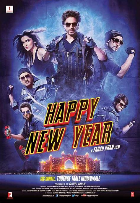 2014 happy new year hindi movie song on you tube happy new year 2014 720p 1 2gb hd 1 file