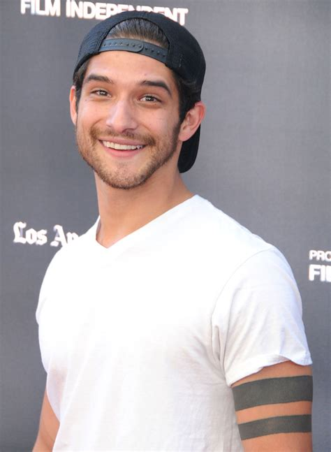 What Do Colors Mean by Tyler Posey Bleachers Join 2015 Logo Trailblazers Honors