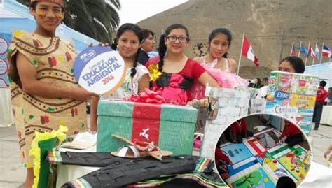 educa peru 2016 per 250 minam y minedu impulsan plan nacional de educaci 243 n