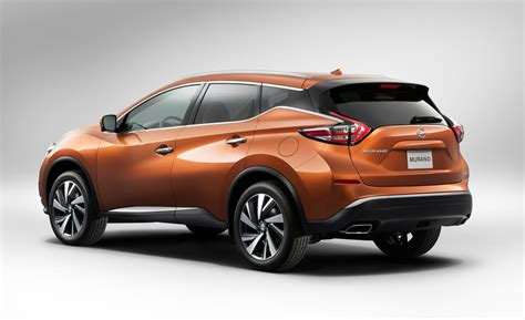 used 2015 nissan murano 2015 murano car and driver autos post