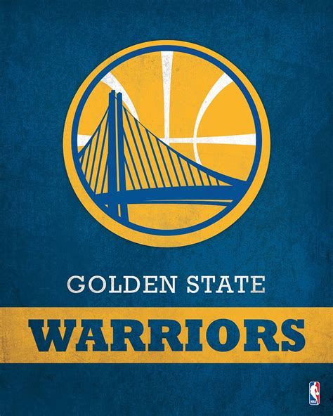 golden state warriors logo scoreart