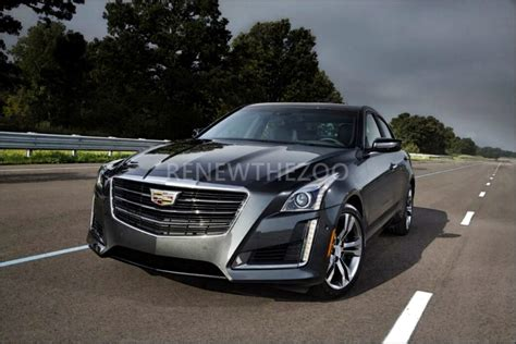 cadillac vehicles 2020 2020 cadillac ct8 v8 release date specs changes 2019