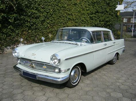 opel kapitan 1960 file opel kapitan jpg wikimedia commons