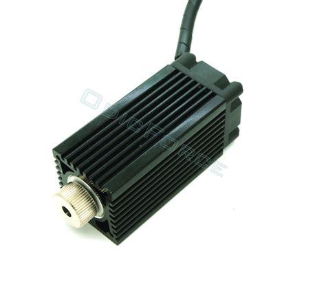 laser diode heatsink adjustable focus heavy duty heatsink laser diode housing for 9 0mm diodes with fan odicforce