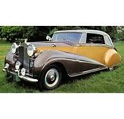 424 Best Silver Wraith 1946 1958 Images On Pinterest