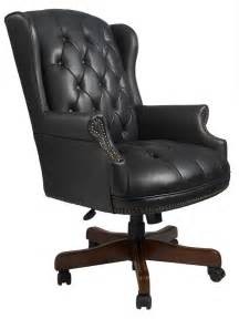 Office Chair Black And Vintage Office Chair For Brilliant Design And