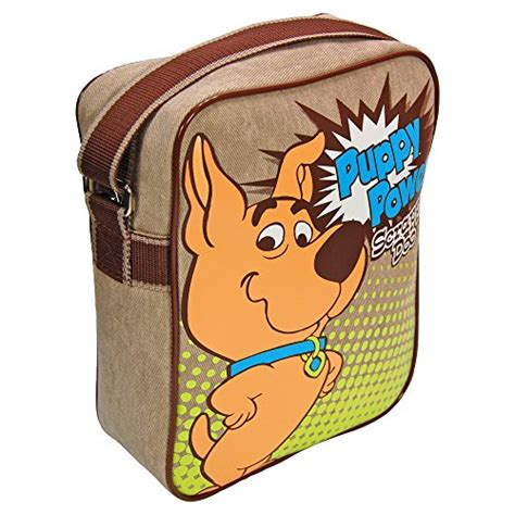 scrappy doo puppy power 80s bags at simplyeighties