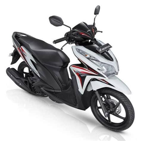 Honda Vario 125 Cbs motor honda vario techno 125 platinum multi
