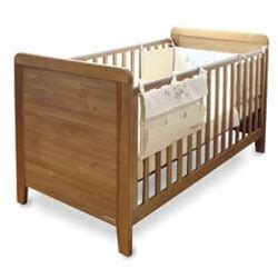 Cots With Mattress Included by Babystyle Baby Cots And Cot Beds