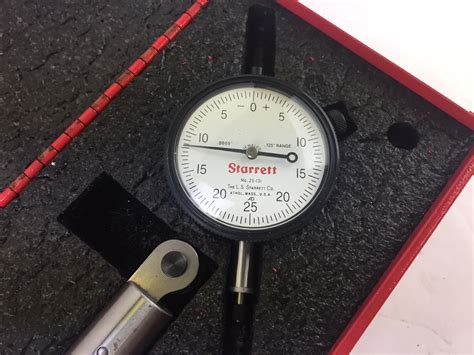 Magnetic Base Work Ls by Starrett 659 Heavy Duty Magnetic Base With No 25 131