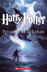 the prisoner a novel books harry potter and the prisoner of azkaban cover revealed at