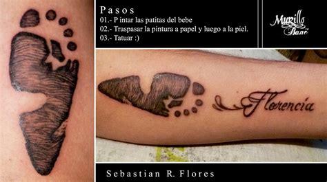 tutorial photoshop cs3 tattoo florecia tattoo by murilloobane on deviantart