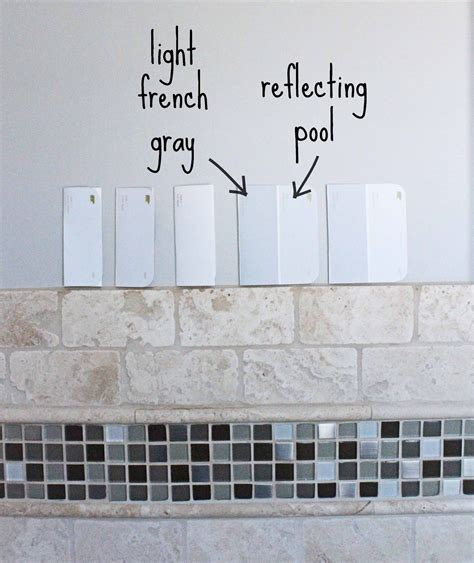 Behr Bathroom Paint Colors by Gallery For Gt Behr Reflecting Pool Bathroom Paint Colors