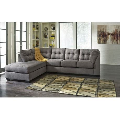 Raf Sofa Sectional by Maier Charcoal Laf Corner Chaise Raf Sofa Sectional