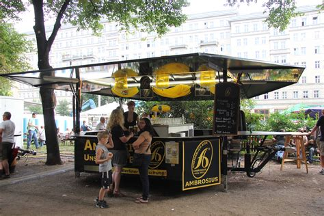 Berlin International Festival by Internationales Berliner Bierfestival International