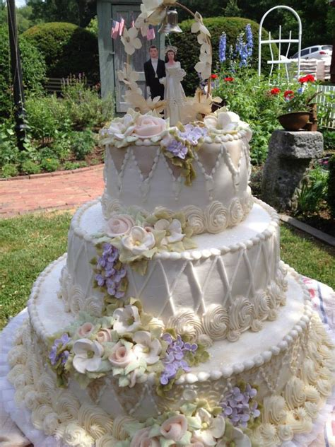 Beautiful Home Decorating by Wedding Cake Gallery June S Bakeshop Ma