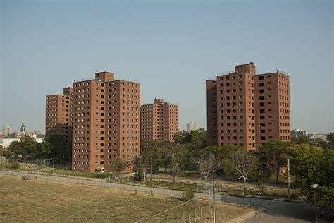 detroit housing detroit s brewster douglass housing move closer to
